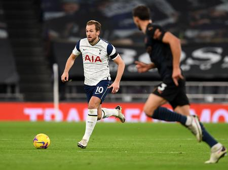 OPINION: Harry Kane is at his best again and currently, he's the best striker in premier league right now