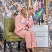 """Marriage looks good on you"": MzGee, Tv3 and others congratulate Ayisha Yakubu as she marks Ramadan"