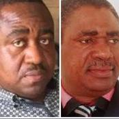 The Elder Brother To Former Governor Gabriel Suswam, Shot Dead By Unknown Gunmen (Photos)