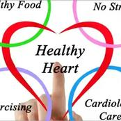 Do you want a healthy heart without going to the hospital? Do these and your heart will thank you