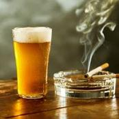 Bad news for alcohol and tobacco lovers as tax rates are expected to increase by a whole 8%