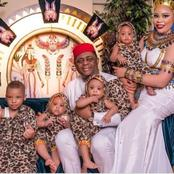 Opinion: FFK Ex Wife Precious, Should Reconcile With Him Because She Might Not Win Custody Over Her Kids