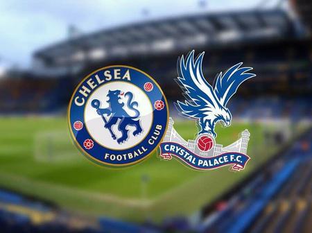 Chelsea defeats Crystal Palace at Stamford Bridge