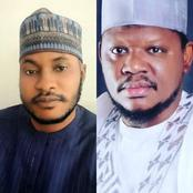 """""""Adamu Garba Is A Vibrant And Vocal Advocate For The Almajiri System"""" - Man"""