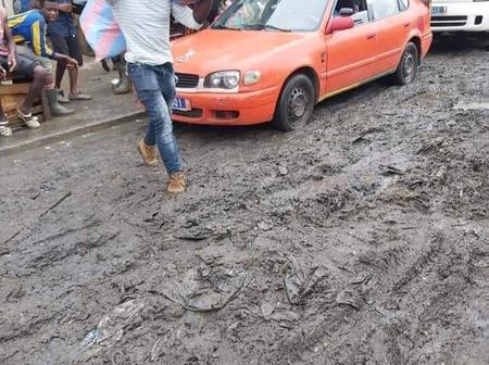 Adjamé-Marché : la boue envahit tous les espaces, les commerçants appellent à l'aide