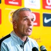 At last Kaizer Chiefs find Maluleka's replacement!