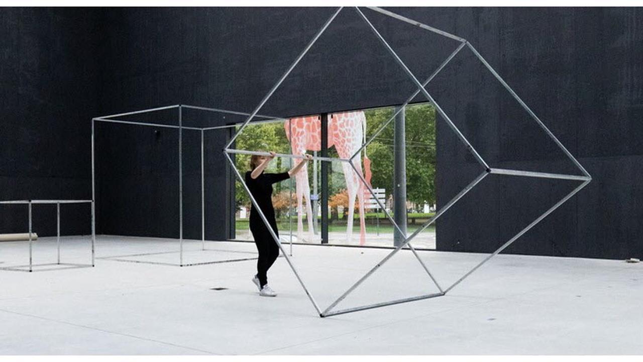 Le territoire du Pays de Montmédy devient une résidence d'artistes