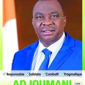 Élections législatives 2021 : le ministre Adjoumani très en colère