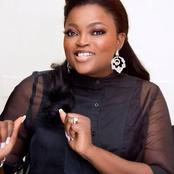 Nigerian female celebrities who strive to conceive, 3 on my list has their kids while the 4th can't