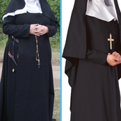 7 Challenges That Catholic Nuns go through