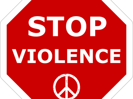 Top 4 Strategies That Will End The Violence Against Women And Girls.