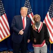 Lil Wayne bientôt libre grâce à Donald Trump