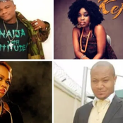 5 Nigerian Celebs That Died At Their Prime [PHOTOS]