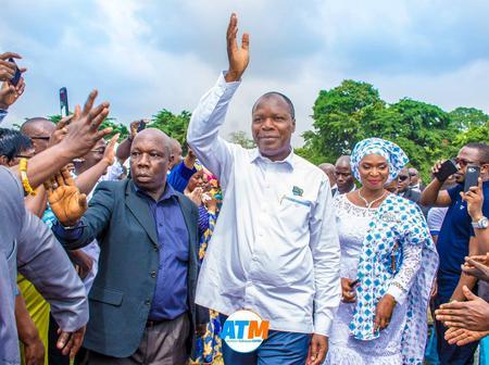 Mabri et Assoa Adou annoncent l'attaque de leurs domiciles