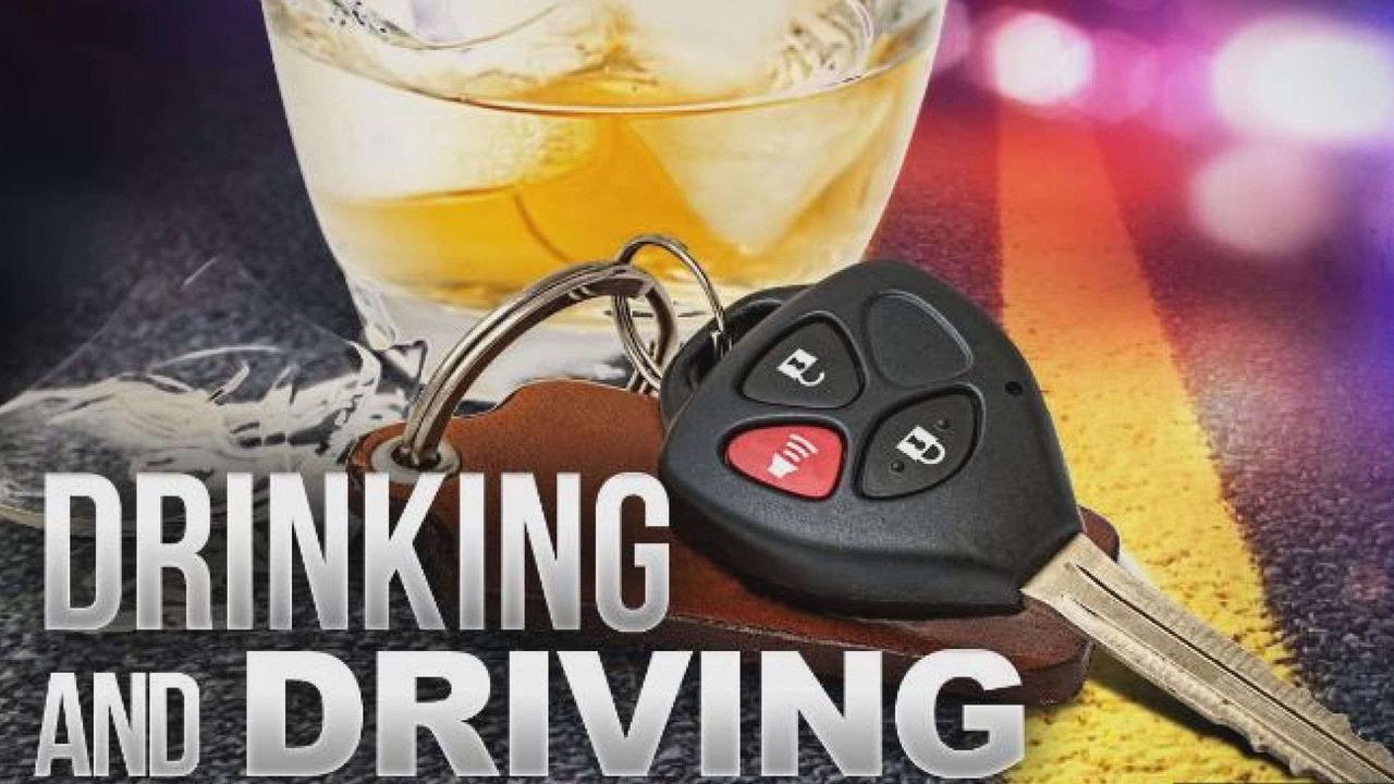 Reno police arrest four in DUI saturation patrol