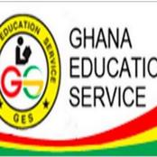 GES Notice on Staff Postings