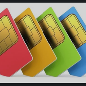 The possession of National identity Number may be the prerequisite for registration for new sim card