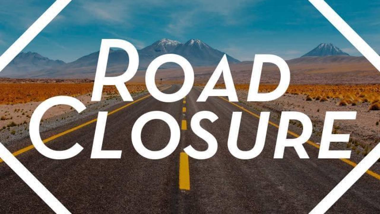 Several roads in Kern County closed due to unfavorable travel weather