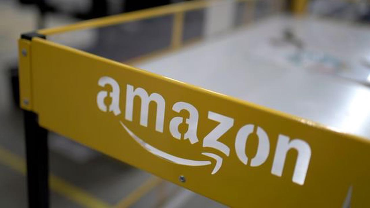 Amazon announces plans to hire 125,000 employees in U.S.