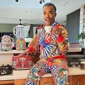 Any time is tea time for Somizi Mhlongo see recent pictures which has Mzansi asking questions