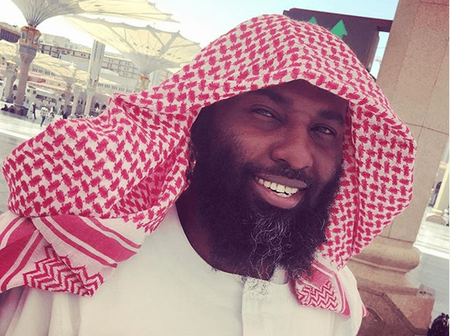 Meet 'Father Ezekiel', Who is Actually a Muslim