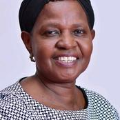 Meet the Most Educated Female MP in Kenya