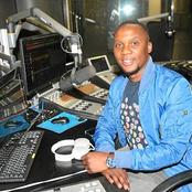 Mo Flava dumps Metro Fm for this radio station