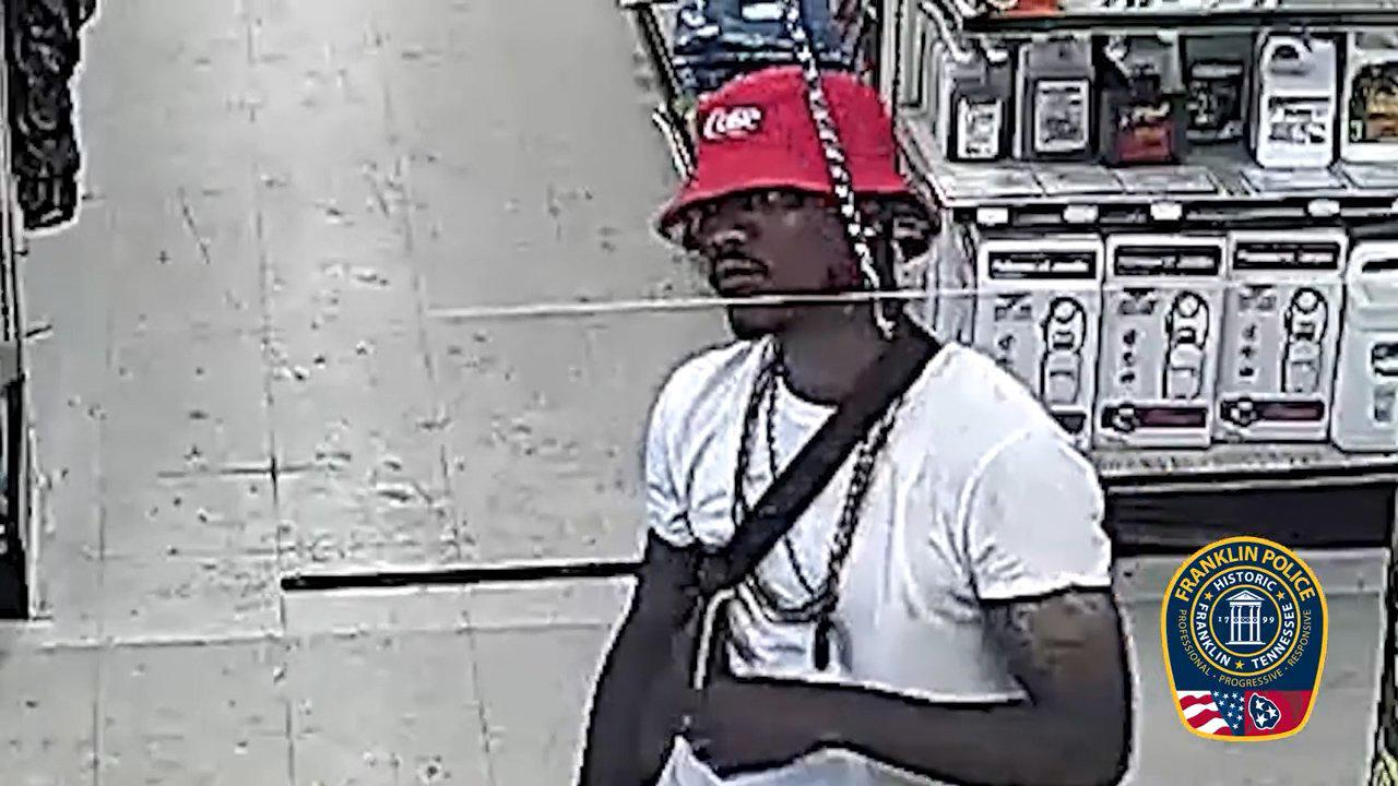 Sheriff: Public's help needed to identify 3 people who tried using stolen credit cards in Ankeny