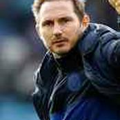 Legendary Frank Lampard finally speaks on his job at Chelsea