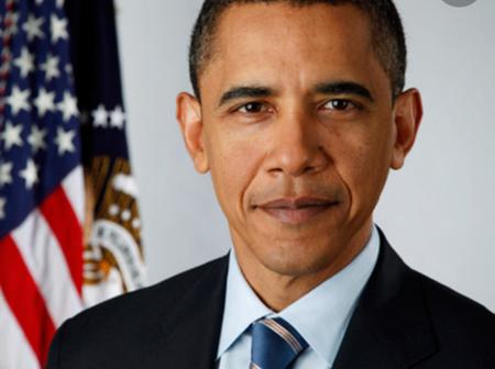 See The Mistake Barack Obama Said He Made While Serving As President Of The United States Of America