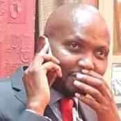 Moses Kuria Denies Fielding A Candidate In Kiambaa Constituency, Before It's Declared Vacant