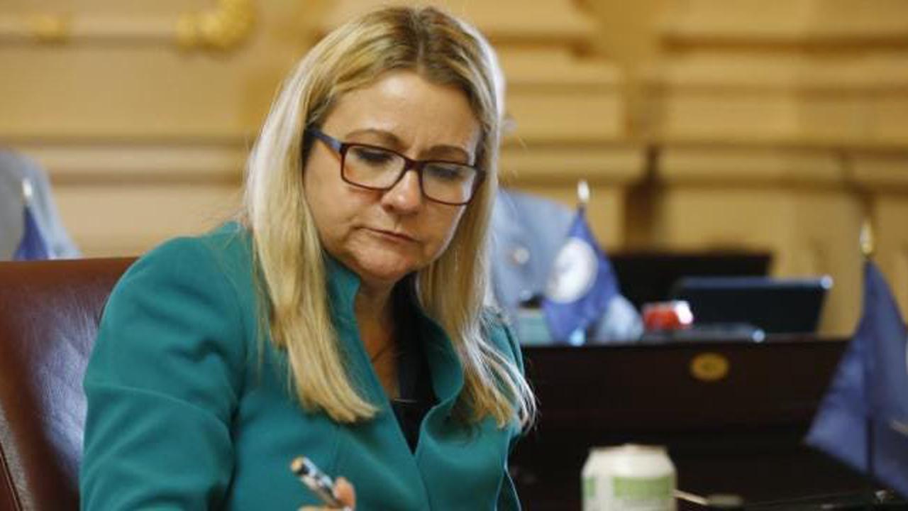 Judge tosses lawsuit over Virginia state senator's censure