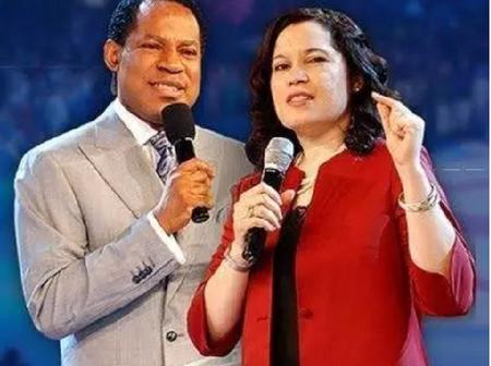 Just 4 Years After Dragging Pastor Chris To Court For Divorce, See How Anita Oyakhilome Looks Now
