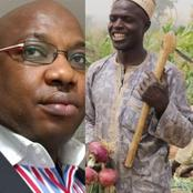 I'm Pleading With You To Send Food Stuffs To The South — Twitter User Begs Northern Farmers