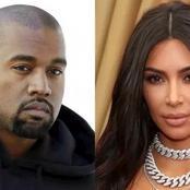 Kanye West Seen for First Time Since Kim Kardashian Filed for Divorce