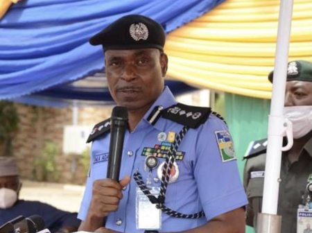 An Open Letter To IGP For Ordering His Men To Crush IPOB And ESN