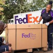 FedEx Is Winning The Battle With Inequality.