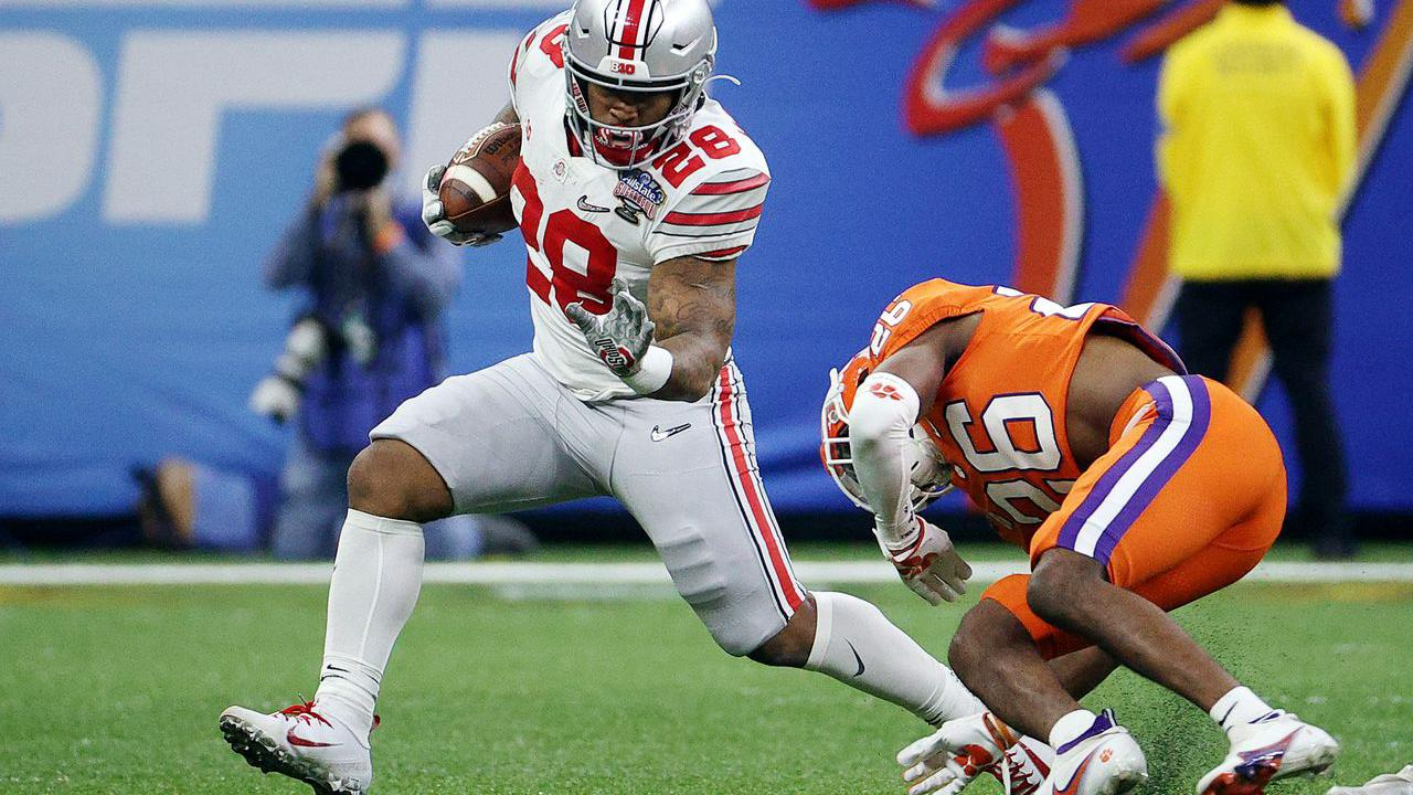 Ohio State football's unproven freshmen helped break the Clemson curse: Nathan Baird's observations