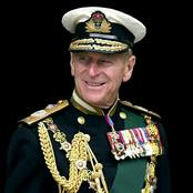 Buckingham Palace Announces The Death Of Prince Phillip