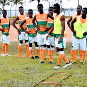 Football - CAN U17 : 7 éléphanteaux exclus pour «fraude sur l'âge »