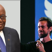 After Twitter announced Ghana as it's African headquarters, see what Nigerians are saying.