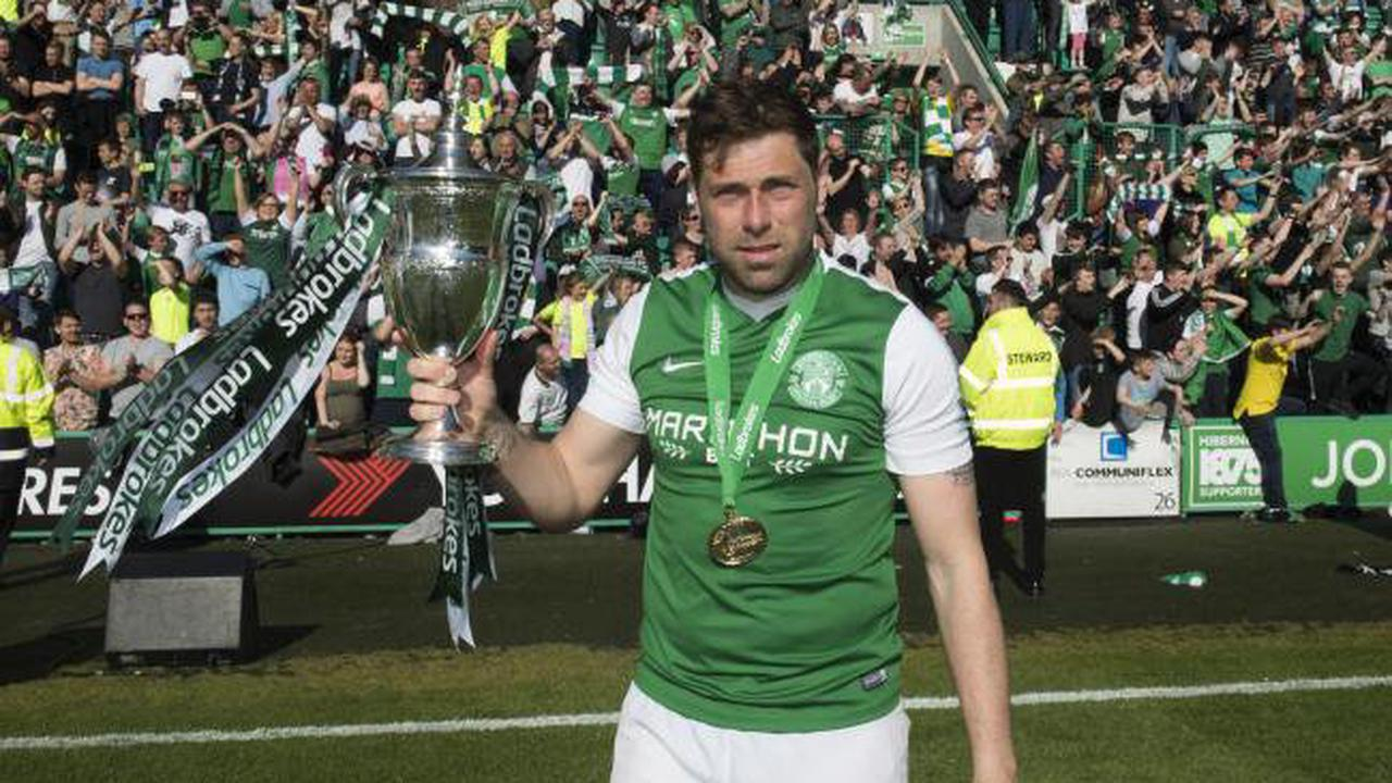 Grant Holt claims Hibs making 'signing of season' with new chief executive Ben Kensell from Norwich