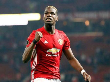 Juventus will sign Paul Pogba this summer