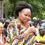 End of Raila-Uhuru Union? Millicent Omanga Reveals What Has Been happening to Handshake