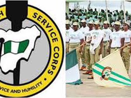 Good news to all as PCM, NYSC Plans to reopen orientation camp