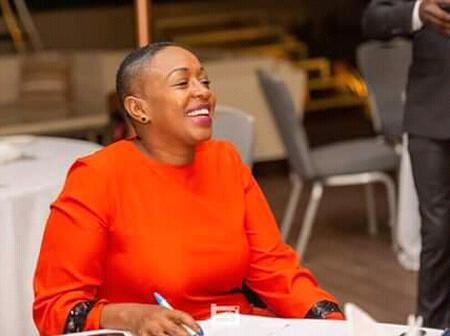 Karibu Nyumbani Sabina Chege! UDA Blogger Post That Has Raised Eyebrows On Sabina's Next Move
