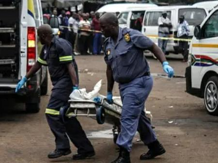 Well informed sources finally reveal real reason why Cape Town Taxi boss Victor Wiwi was shot dead