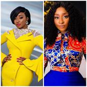 Is Ini Edo The Most Fashionable Actress? (See Photos)