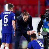 Chelsea Reach Two Milestones As They Beat Porto To Qualify For UCL Semi-Final.