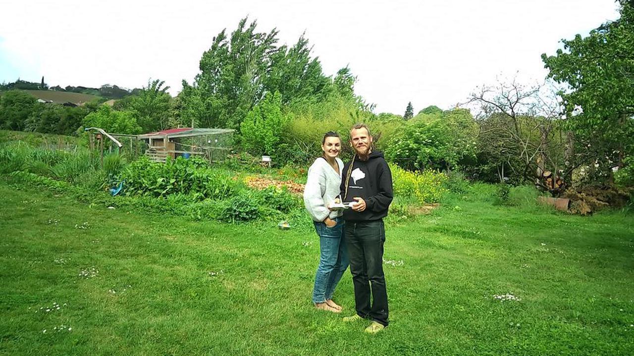 Lieoux : la Vida Locale va implanter sa ferme de bien commun